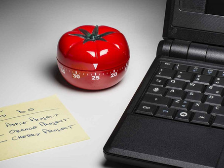 The Pomodoro Technique and the Science of Focus