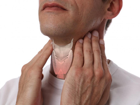 Thyroid Problems: More Common Than You Think!