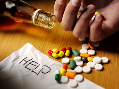 Substance Abuse in Teens