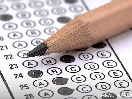 Test Taking Stress: How is it caused? How can you overcome it?