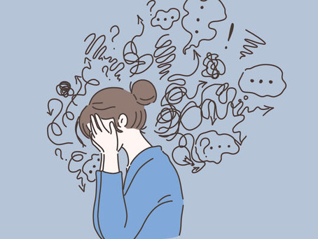 Generalized Anxiety Disorder: More than Just Nervousness