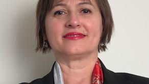 Anila Llagami, Mentoring Program Manager