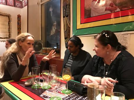 PWN Vienna goes Ethiopian