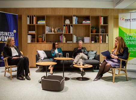 Women in Business: Making it in Austria