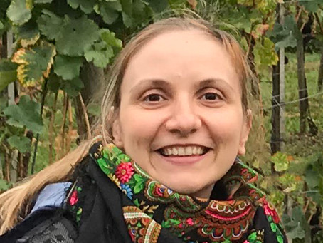 Gabriela Caracaleanu, Social Events