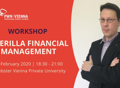Guerilla Financial Management