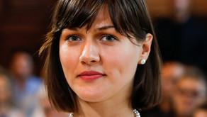 Milica Jovetic, Membership Development