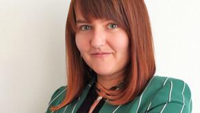 Petra Paraschiv, PR and Marketing