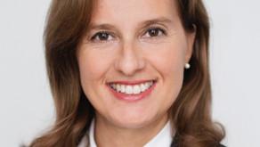 Claudia Cordiè, President