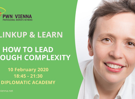 How to lead through complexity