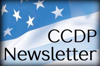 August CCDP Newsletter