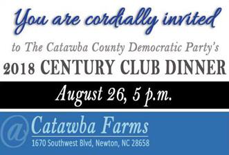 2018 Century Club Dinner