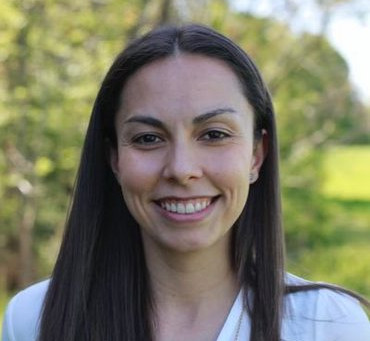 """Madeline """"Maddie"""" Parra Files to Run for 10th District Congressional Seat"""