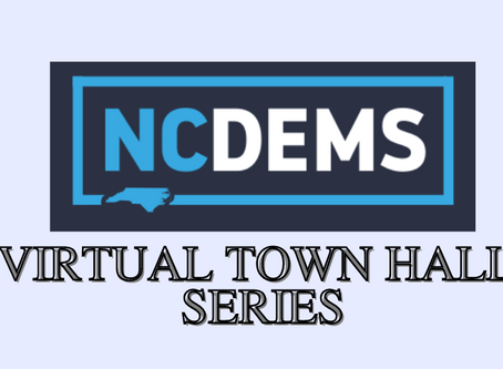 Online Town Hall series