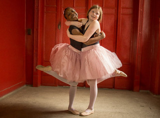10 Ways to be a good sport in Ballet