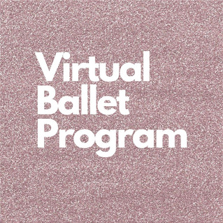 23 Dancers from across the country enrolled in CICB Virtual Online Ballet Program!