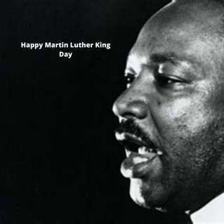 CICB wishes you a Happy Martin Luther King Day!