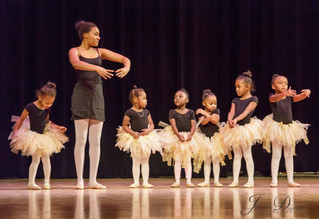 Cleveland Inner City Ballet to launch Virtual Online Ballet Instruction Program
