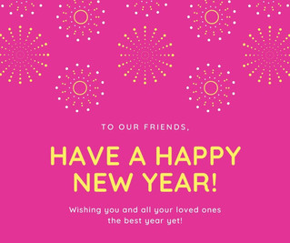 Happy New Year from CICB!