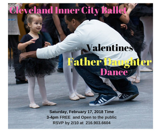 CICB Father / Daughter Dance