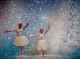 CICB Needs your help with Nutcracker