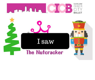 Thank You Nutcracker Attendee's