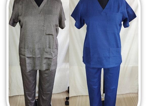 Men's - Doctor Scrubs