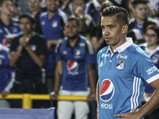 Dimayor sancionó con cuatro fechas a Maximiliano Núñez