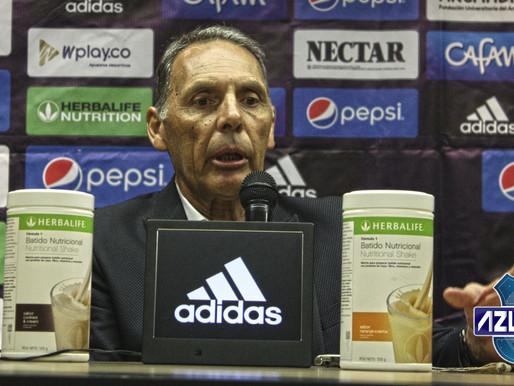 """""""Esto es Millonarios, debemos convivir con la victoria"""": Miguel Ángel Russo"""