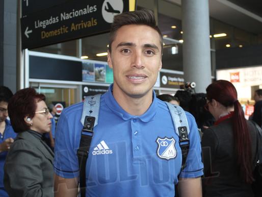 """""""Esperemos seguir teniendo el nivel que tuvimos ante Bucaramanga"""": Henry Rojas"""