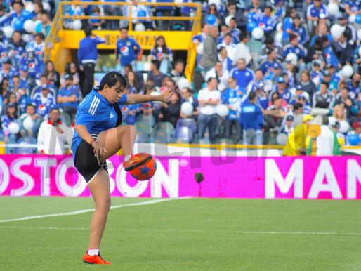 Millonarios no participará en la Liga Femenina