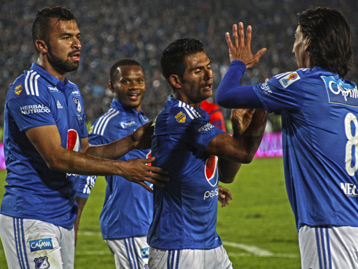 A partir del lunes, Millonarios anunciará sus refuerzos