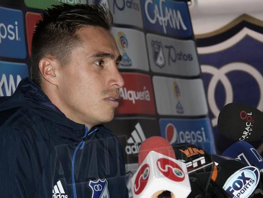 """""""Contra Pasto queremos ganar nuestro primer partido de visitante"""": Henry Rojas"""