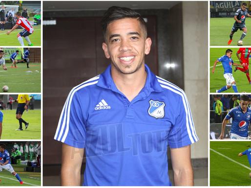 Maxi Núñez, el mejor amigo de los goleadores