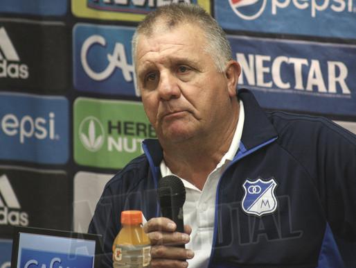 """""""Yo sólo quiero ganar y clasificar, después habrá tiempo para mejorar"""": Hugo Gottardi"""