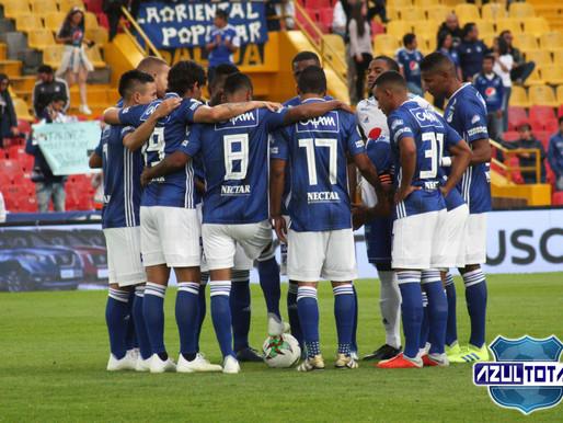 1x1 | Millonarios no pudo superar a Rionegro y ya piensa en cuadrangulares