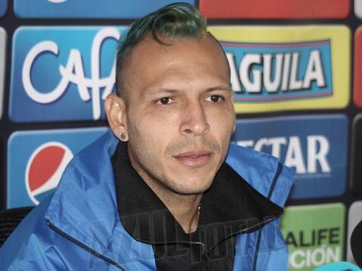 """""""Russo recalca la tenencia, el filtrar y en darle juego a Jacobo"""": Juan Guillermo Domínguez"""