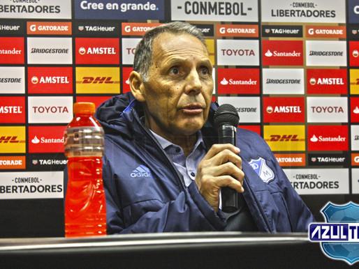 """""""Estoy feliz de hacer lo que me gusta, estoy muy agradecido con la gente"""": Miguel Ángel Russo"""