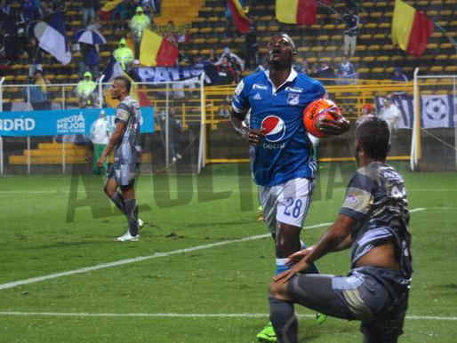 Fecha 18 | Millonarios - Tigres ya tiene fecha y hora