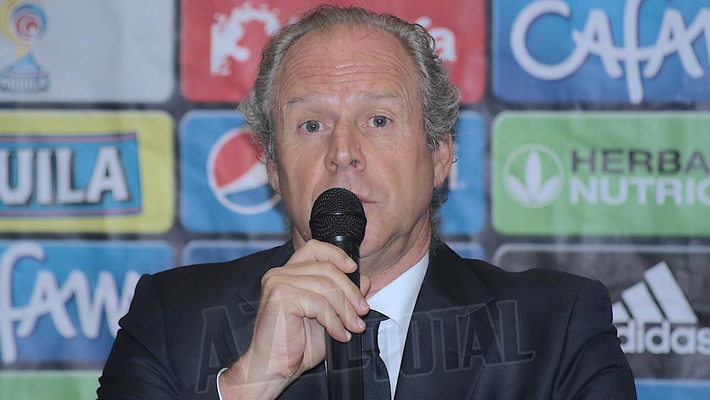 Antonio Carraça