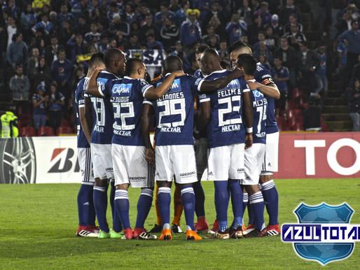La clasificación de Millonarios a Sudamericana en 10 datos