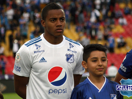 Wuilker Fariñez integra la preconvocatoria de Selección Venezuela para Copa Ámerica