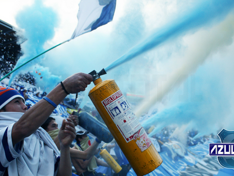 Comandos Azules unifica sus facciones en busca de mejorar la convivencia en El Campín