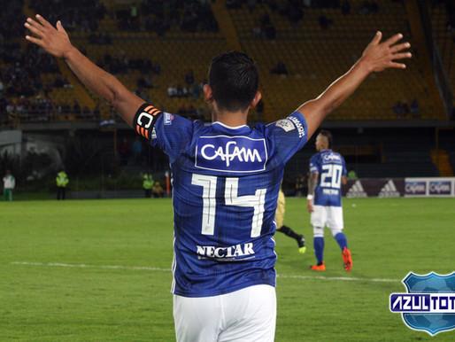 PREVIA | Millonarios, ya clasificado, enfrenta a Tigres en El Campín