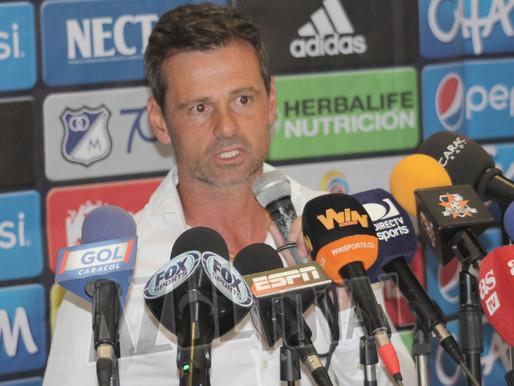 """""""Tenemos un rival que nos va a obligar a mejorar"""": Diego Cocca"""
