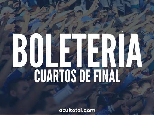 BOLETERÍA: ¡A llenar la casa frente a Nacional!