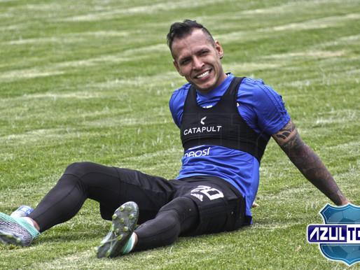 ¡Primeras victorias de Pinto! Millonarios venció a Bogotá FC en doble jornada de amistosos