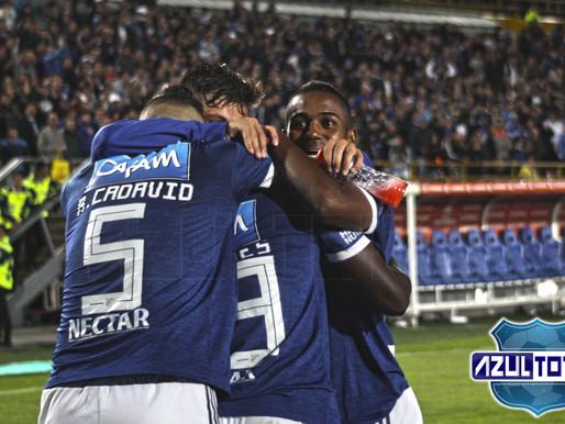 Millonarios por una victoria obligatoria ante Deportes Tolima