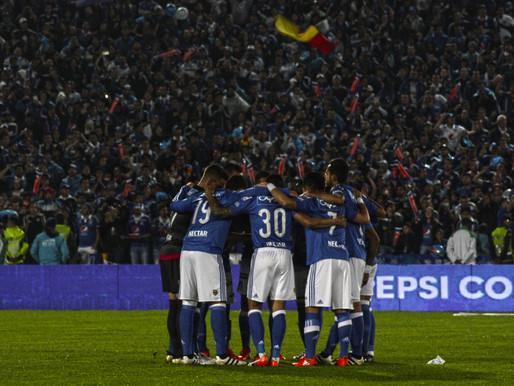 Domínguez y Duque lo más destacados frente a Paranaense