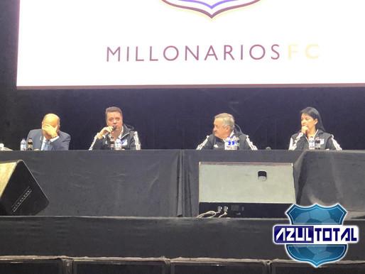 Estadio de Millonarios sería en la Autopista de Norte y estaría en 2025